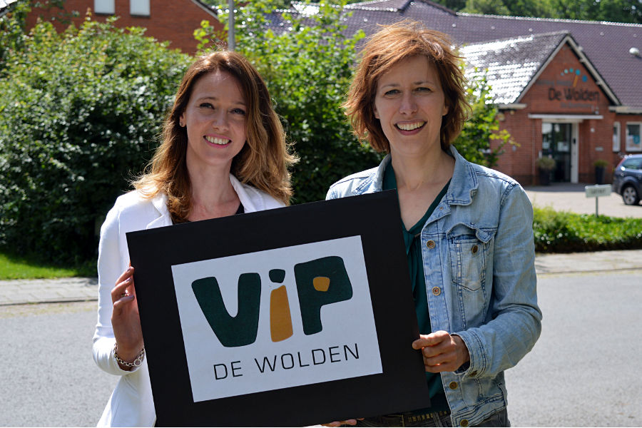 Team ViP De Wolden