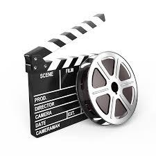 Film in dorpshuis 't Neie Punt te Ruinen
